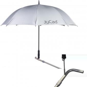 JuCad Regenschirm Automatik (Teleskop)