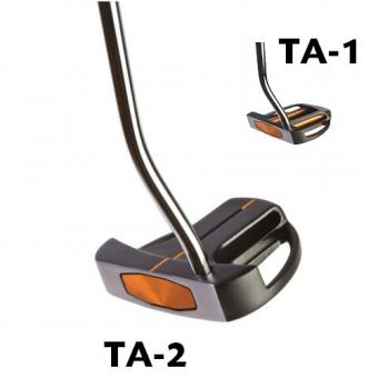 Cougar TA Series Putter