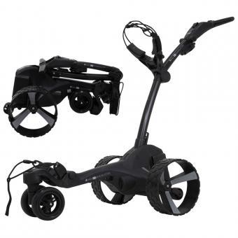 MGI Zip Navigator Elektrotrolley mit Gyroskopt. & FB schwarz