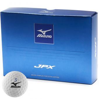 Mizuno JPX Golfball 12er