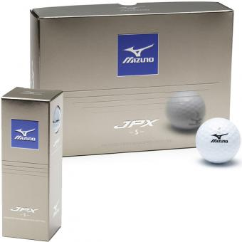 Mizuno JPX S Golfball 12er