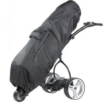 Motocaddy S-Series Golfbag Rainsafe
