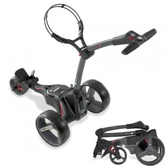 Motocaddy M1 2.0 Elektrotrolley