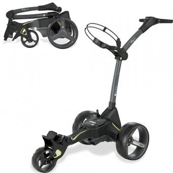 Motocaddy M3 Pro 3.0 Elektrotrolley Lithium