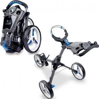 Motocaddy Cube Connect 3Rad Trolley