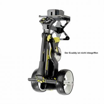 Motocaddy M-Series Caddy Rack Halterung