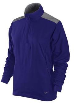 Nike Golf Damen 1 4 Zip Windshirt (416435) XS auf Rechnung bestellen