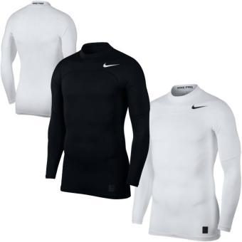 Nike Baselayer Shirt Langarm schwarz XXL auf Rechnung bestellen