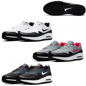 Nike Golf Air Max 1 G Herren Golfschuh