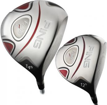 Ping Faith Damen Driver, RH, 14° Ladies-Flex Ladies-Flex | 14° | Rechtshänder