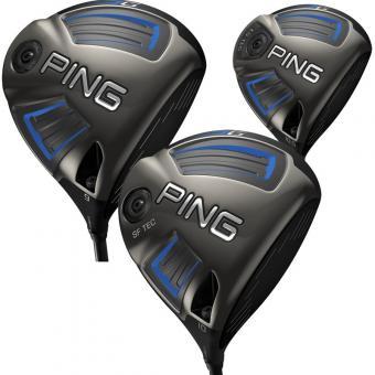 Ping G Serie Driver Herren