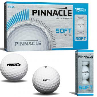Pinnacle Soft 15er Pack