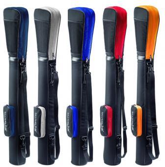 Pencilbag in 5 Farben