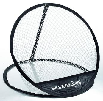 Silverline Pop up Chipping Netz