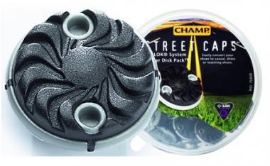 Champ Spikes Street Caps Straßenspikes