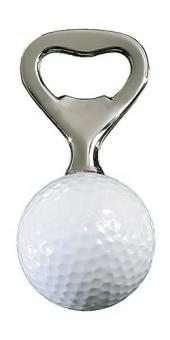 Sportiques Golfgeschenk Flaschenöffner