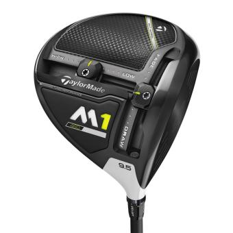 Taylor Made M1 Driver 2017 Herren