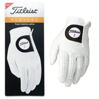 Titleist Players Leder Handschuh MRH S linke | S