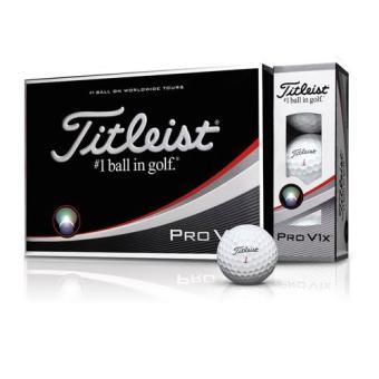 Titleist Pro V1x 3er Packung