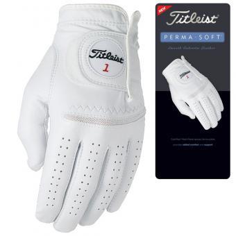 Titleist Perma Soft Leder Herren Handschuh