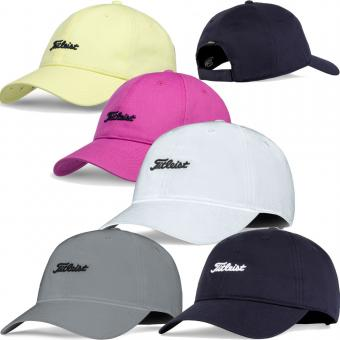 Titleist Damen Cap Nuntucket