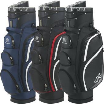 Wilson Staff I-Lock 2.0 Cart Bag
