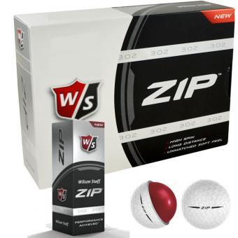 Wilson Staff ZIP 12er