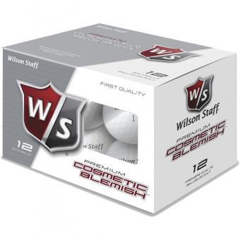 Wilson Staff Premium Golfball 12er Pack 2. Wahl
