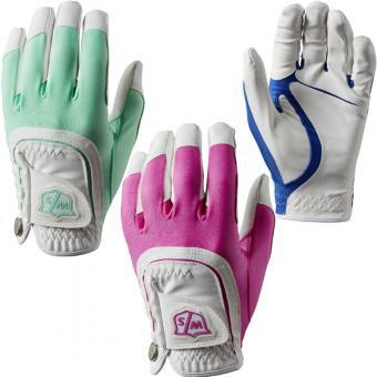 Wilson Staff Fit All Damen Handschuh