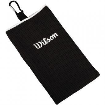 Wilson Golf Wilson Tri-Fold Mikrofaser Handtuch