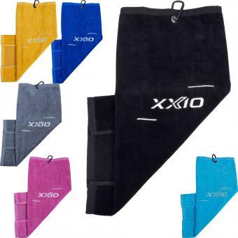 XXIO Golf Tri-Fold Handtuch