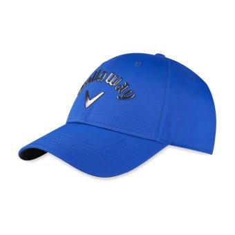 Callaway Liquid Metal Adjustable Cap blau 1