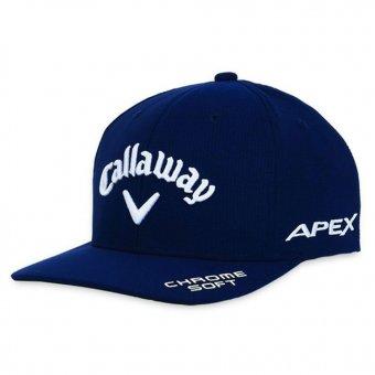 Callaway Performance Pro Cap Tour Authentic navy 1