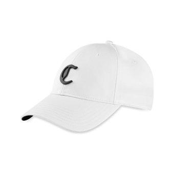 Callaway Retro C Metal Cap weiss 1