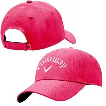 Callaway 'Damen Cap fuchsia'