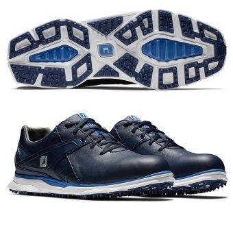 Footjoy Pro SL Herren Golfschuh navy 44.5