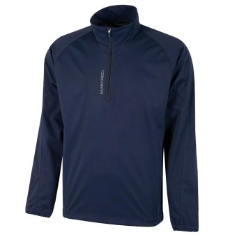 Galvin Green LUCAS Herren Golf 1/4Zip Interface-1 navy M