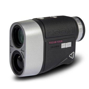 Zoom Focus Tour Laser Entfernungsmesser 1