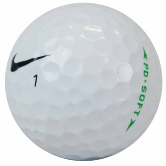 'Golf und Günstig' 'Lakeballs Nike Mix 25er Netz Qualität AAA/AA'