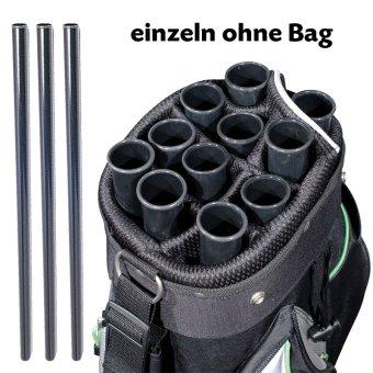 'Golf und Günstig' 'Bag Tube Golfbagröhren'