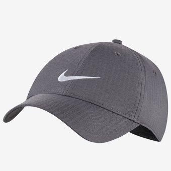 Nike Golf Legacy 91 Tech Cap (BV1076) grau