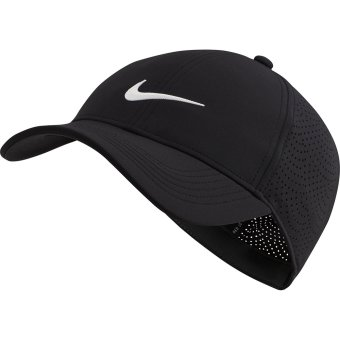 Nike Golf AeroBill Heritage 86 Perf. Damen Cap (BV1079) schw 1