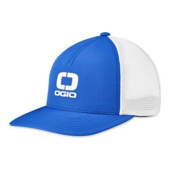 Ogio Golf Shadow Badge Cap blau 1