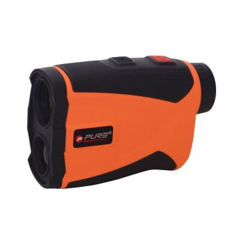 Pure 2 Improve Laser Entfernungsmesser orange 1