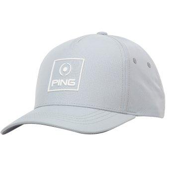 Ping Eye Golf Cap grau 1