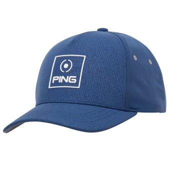 Ping Eye Golf Cap navy 1