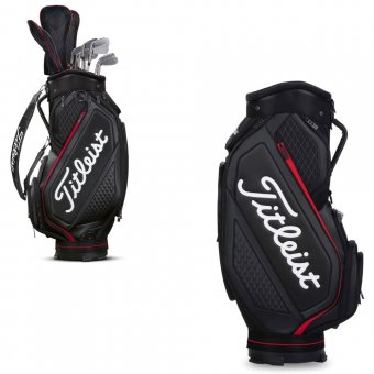 Titleist Midsize Staff Cartbag 1