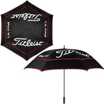 Titleist 'Dual Canopy Regenschirm'
