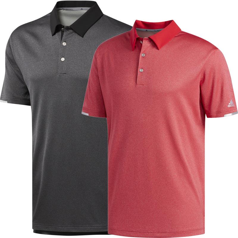 newest collection 31aae 50fd6 adidas Golf Climachill Core Herren Polo | Golf & Günstig