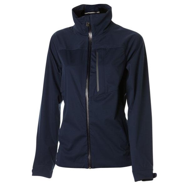 cross w edge jacket damen regenjacke s navy golf g nstig. Black Bedroom Furniture Sets. Home Design Ideas